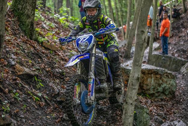 Forsley moto