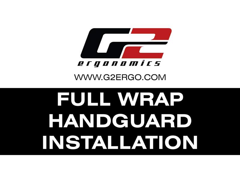 Full Wrap Handguard Installation