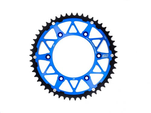 Dually Steel Ring Sprocket for Yamaha