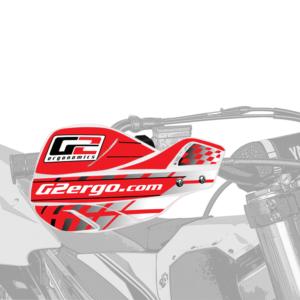 G2 Moto Style Handguards