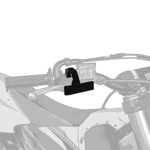 Handguard mount (open ended style)