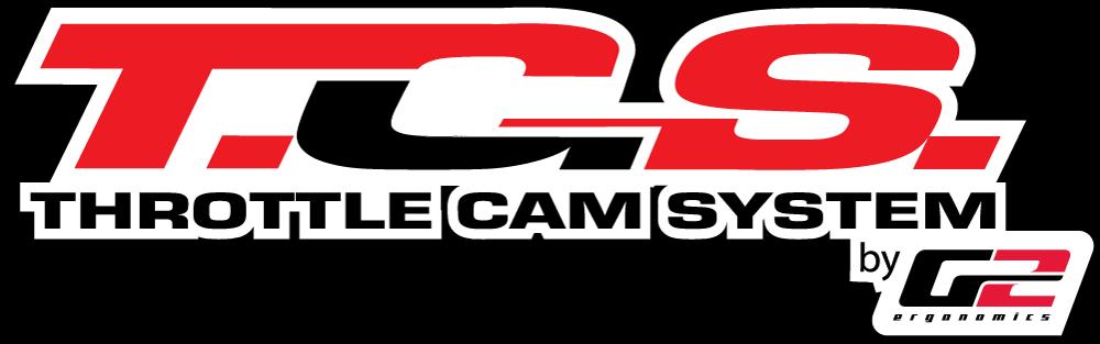 throttle cam system logo